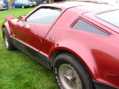 Bricklin Pictures
