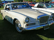 Studebaker Pictures